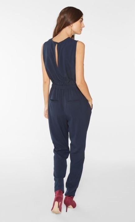 Yasclady Jumpsuit