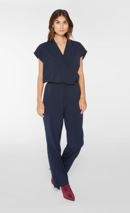 Y.A.S. - Yasclady Spring SS Jumpsuit