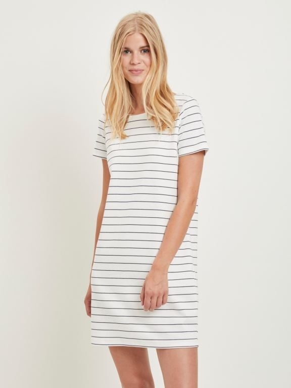 Vitinny s/s Dress - NOOS