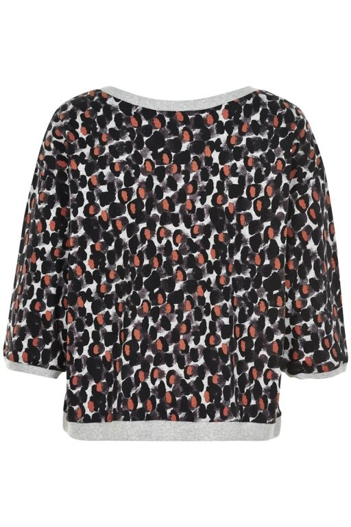 New Brighed Blouse