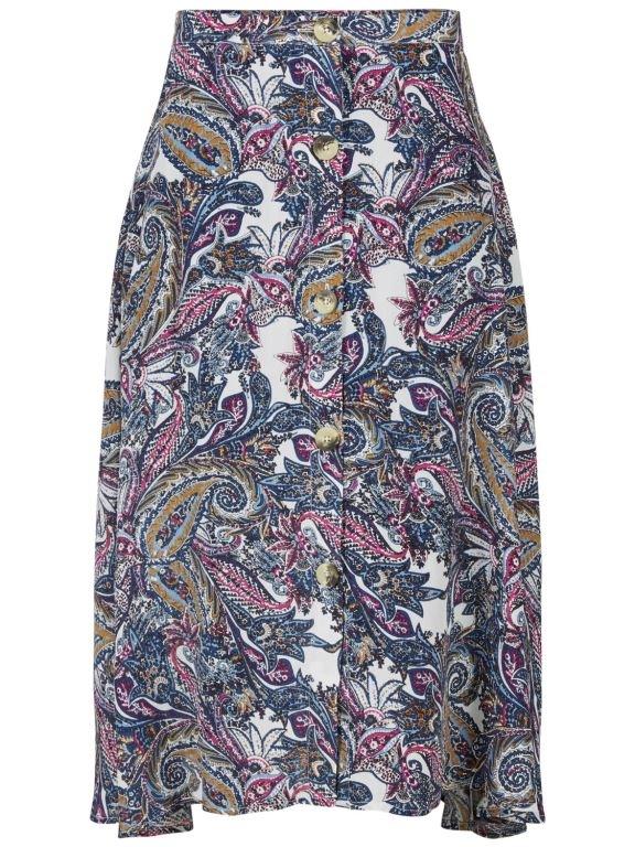 Yasfaria Skirt