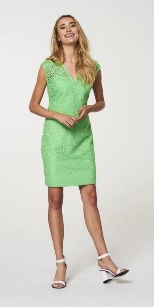 Pya Lace Dress
