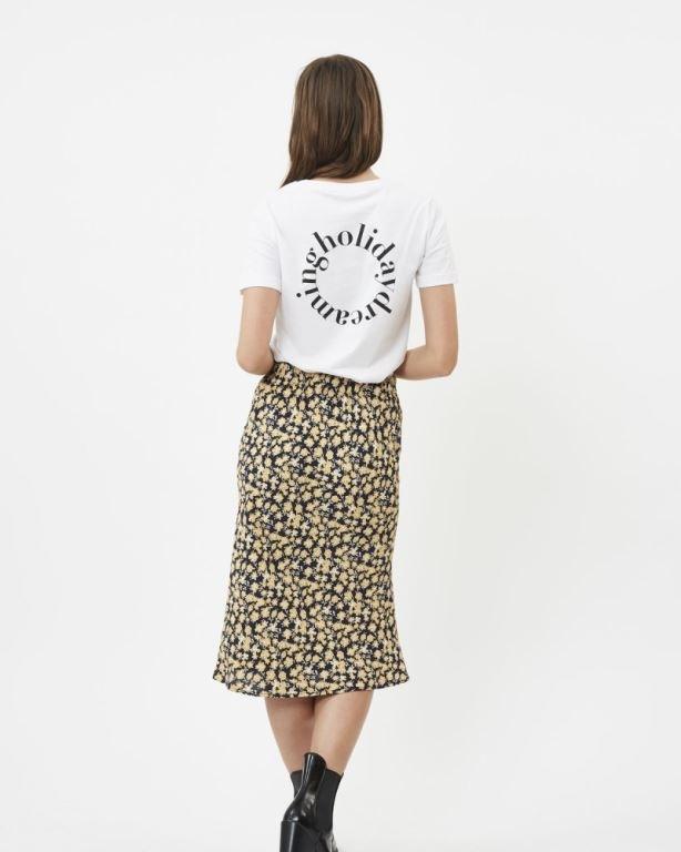 Marguritta Skirt
