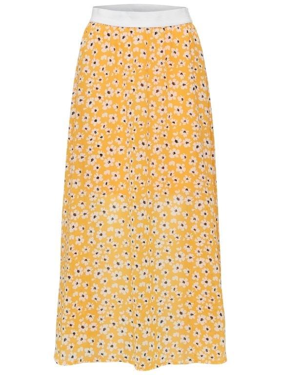 Fleura Ankle Skirt