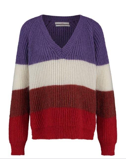 Duffy Knit