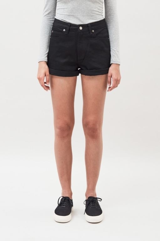 Dr. Denim - Jenn Shorts