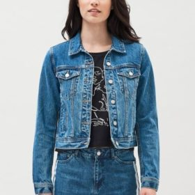 Dr. Denim - Viva Trucker Jacket