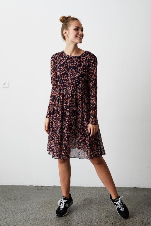 Nümph - Freja Short Dress