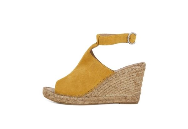 Wayfarer High Wedge