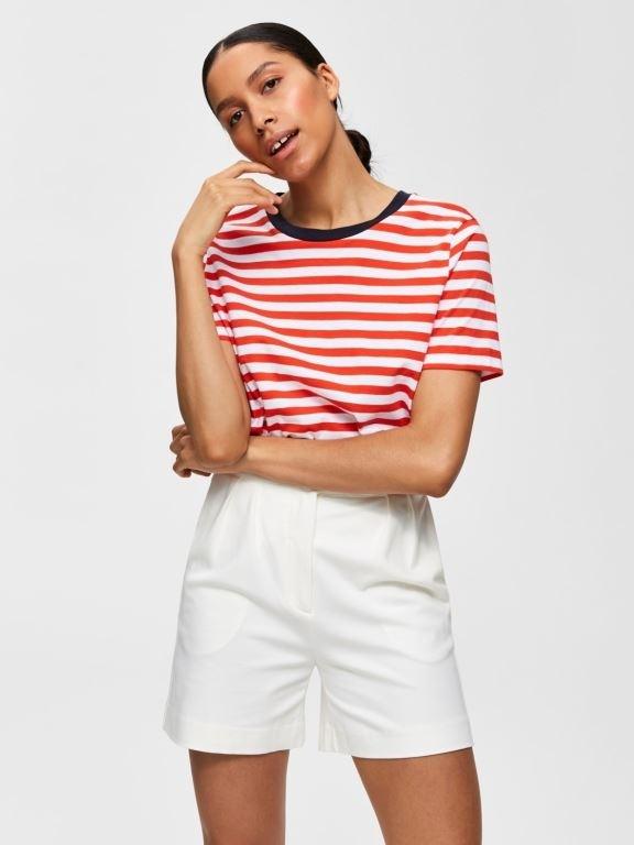 Standard SS Tee Stripe