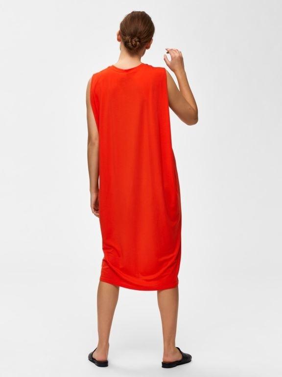 Asha Midi Dress