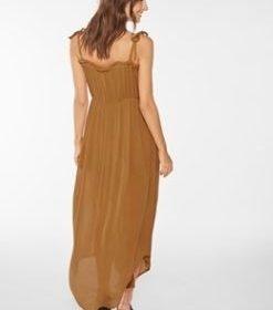 Elina ankle dress