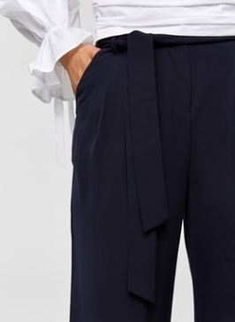Jessie Wide Pants