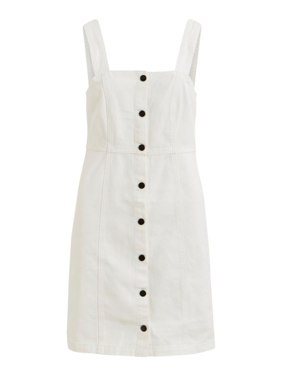 Vilacca Denim Dress