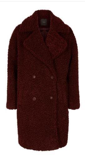 Y.A.S. - Yasvilma Boucle Jacket