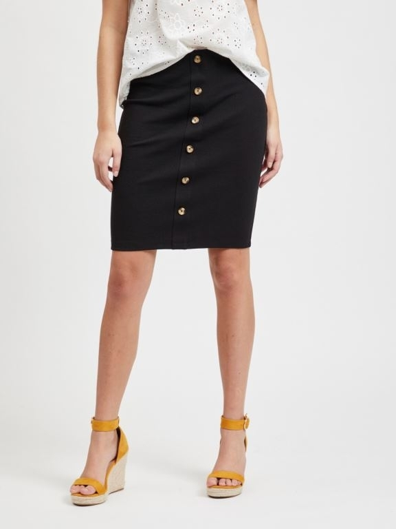 Viconia Pencil Skirt