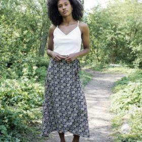 Maci Maxi Skirt