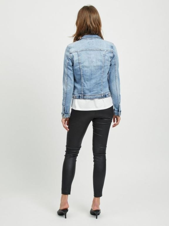 Vishow denim jacket