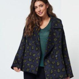 Aaiko - Lia Coat