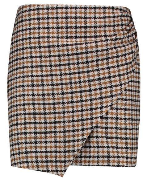 Aaiko - Tyla Shepherd Skirt