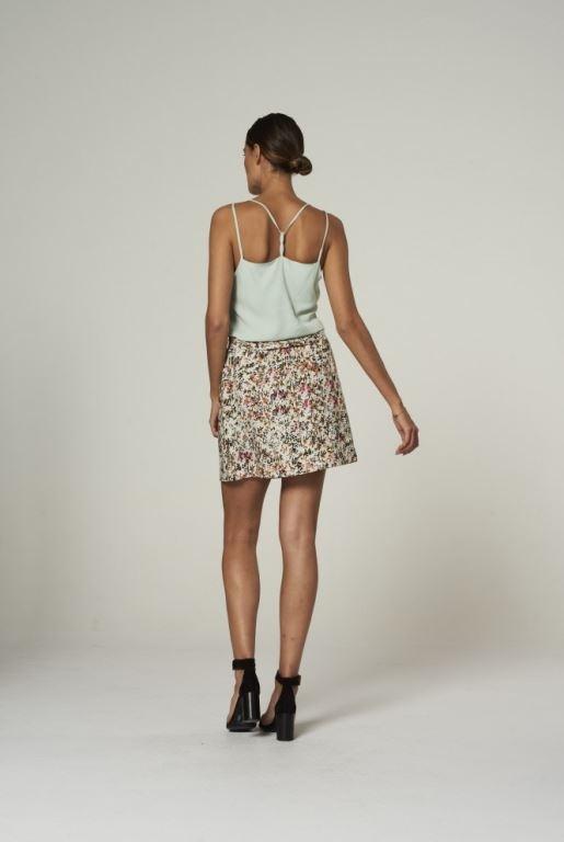 Delene Skirt