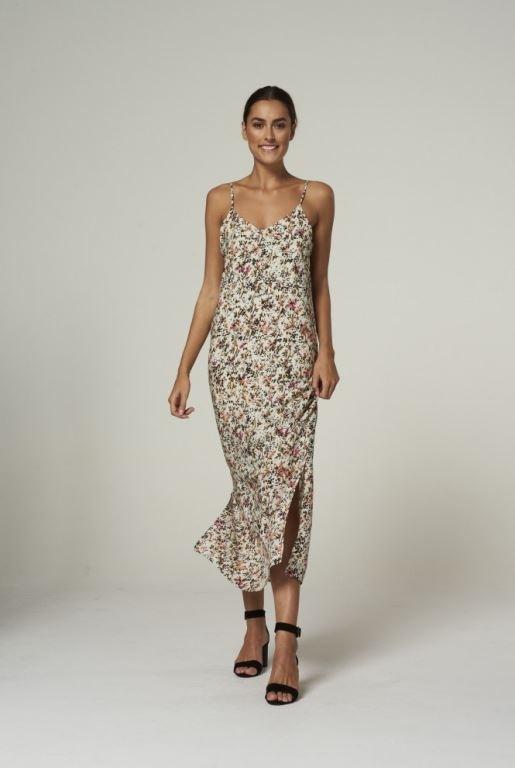 Fiebe Dress