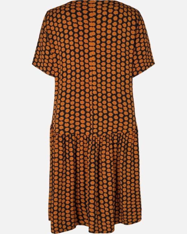 Maren Rossa Dress