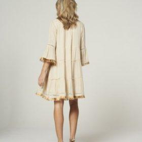 Kampur Lurex Dress