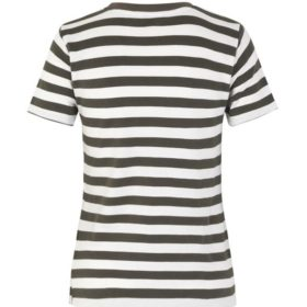 Oui Contrast Shirt