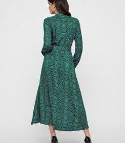 Yaspytho 3/4 sleeve Dress
