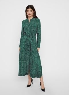 Yaspytho 3/4 sleeve Dress