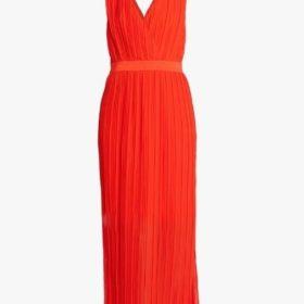 Yastiana Wrap Ankle Dress