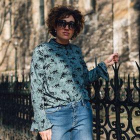 Isolde Shirt