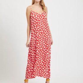 Vitamma ankel dress