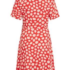 Vitamma s/s short dress