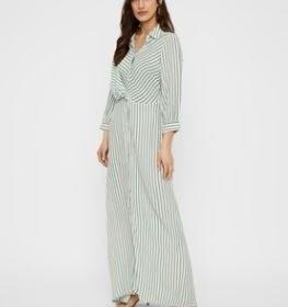 Staple Long Dress