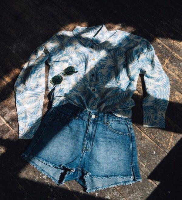 Vega Shorts