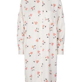 Fria Nor Shirt Dress