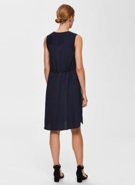 Dorit Damina SL Midi Dress
