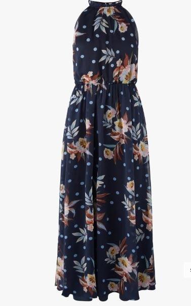 Solira Dress