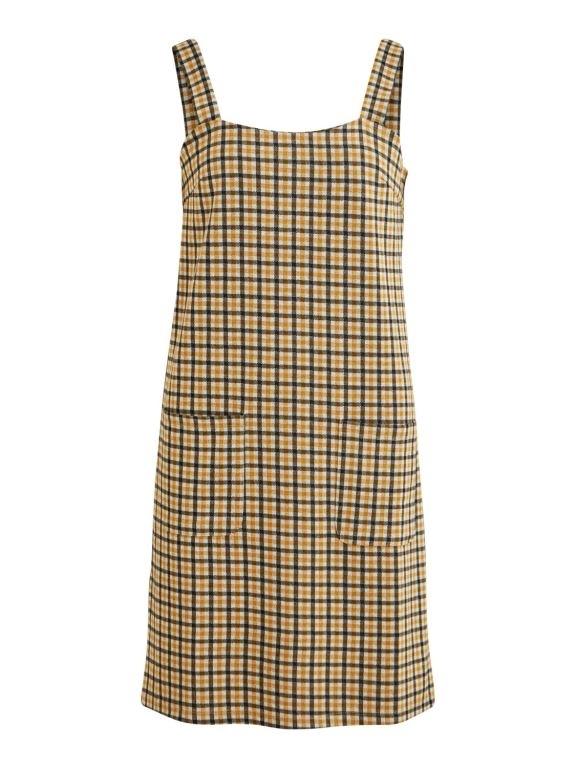 Vidigan S/L Dress
