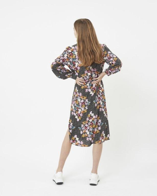 Kalima Dress