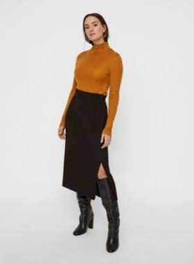 Yasalissa Midi Skirt