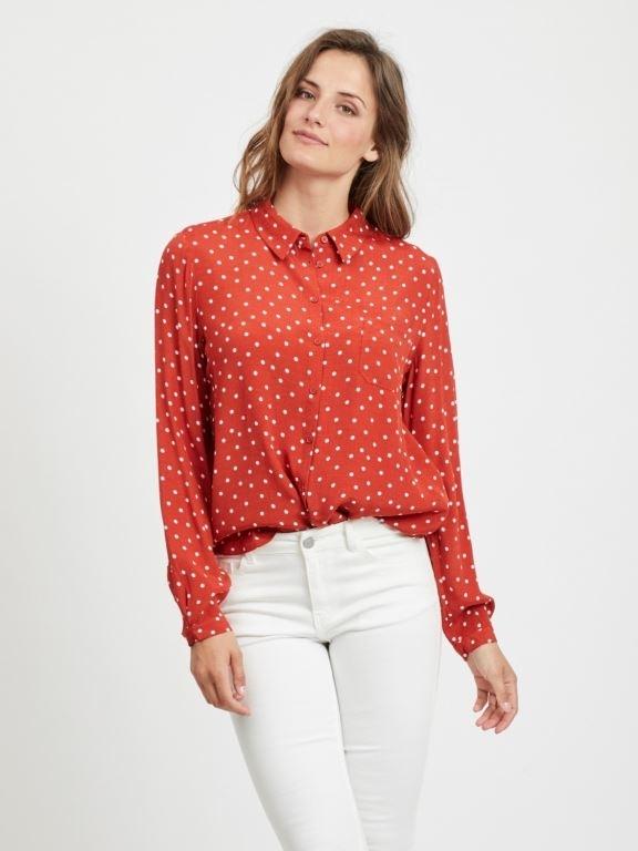 Visulola L/S Shirt