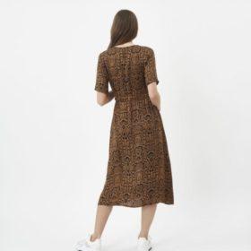 Biola Dress