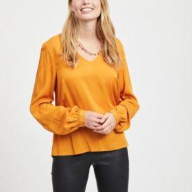 Visigga L/S Sleeve Top