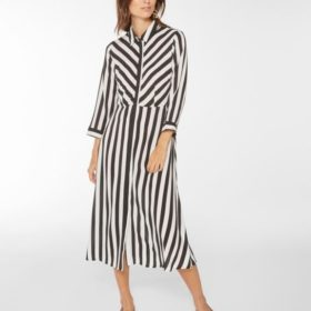 Yassavanna Midi Dress