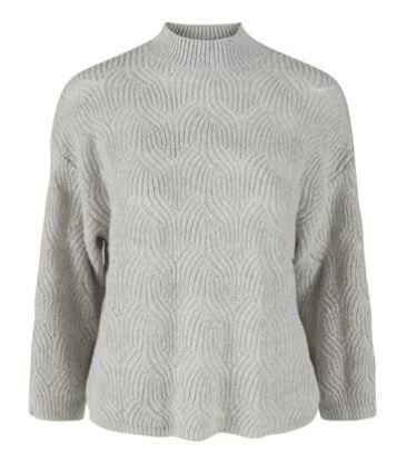Yasalma pullover
