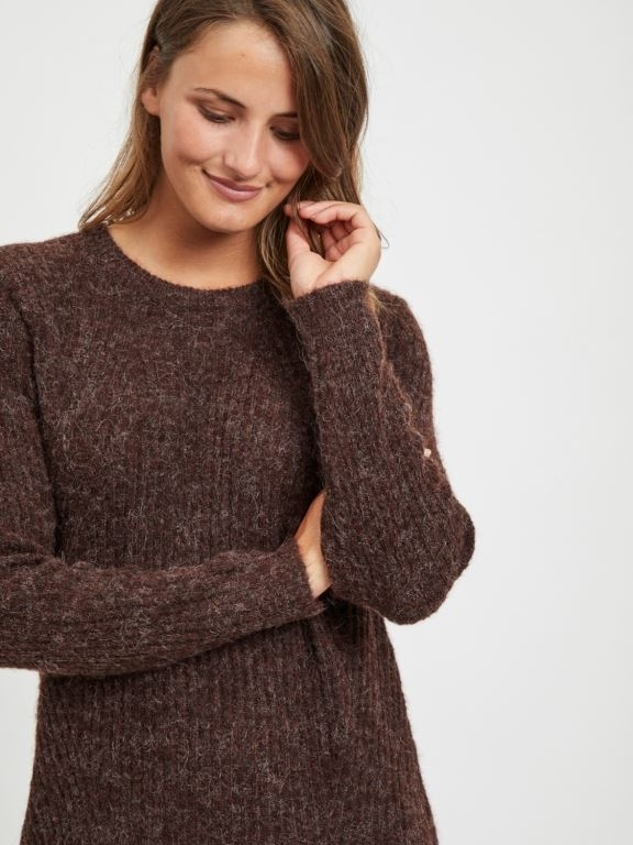 Vilowsa Knit Dress
