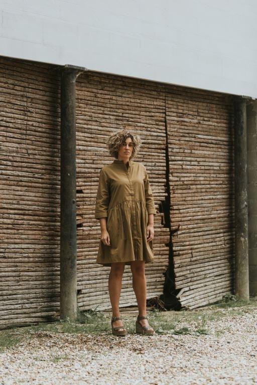 Albana Dress